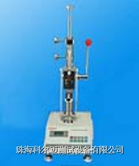 电子数显弹簧试验机 SD-10~30