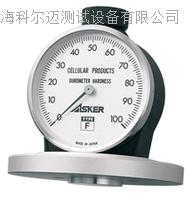 ASKER橡胶硬度计 ASKER F型