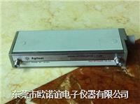 供应HP8494H程控步进衰减器Agilent8494H  HP8494H