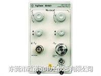 Agilent86103A 2.8GHz光模块/20GHz电模块 Agilent86103A