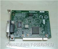 二手原装美国NI原装PCI-GPIB卡 NI GPIB大卡 GPIB大卡