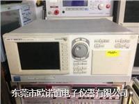 WT1600数字功率计 WT1600