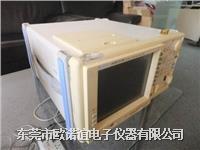 YOKOGAWA横河AQ6370C光谱分析仪 AQ6370C