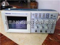 美国泰克TDS1012 100M示波器TDS1012B TDS1012