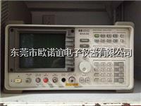 HP8563E频谱分析仪