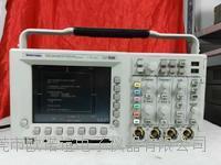 数字示波器 TEK泰克 TDS3054B 500MHZ LCD彩显 4通道 原装** TDS3054B