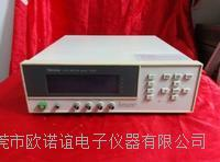 CHROMA可罗马11025 LCR测试仪 数字电桥 11025 11025