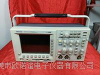 数字示波器 美国泰克TEK TDS3012 100MHZ 2通道LCD彩显1.25GS TDS3012