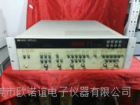 美国惠普HP 8130A 可编程高速脉冲信号发生器 300MHz 函数 8130A