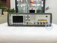 美国Keysight是德 E4980A 20Hz-2MHz 精密LCR表/电桥 E4980A