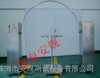 IPX3-4摆管淋雨试验机——开放式
