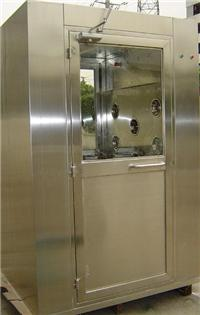 全不锈钢风淋室 可按客户要求定做