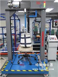 办公椅冲击试验机 TST-F736