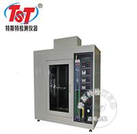 海绵燃烧试验机(水平燃烧) TST-F781-1