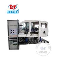 汽车滑动门保持件载荷试验机 HD-YQ20