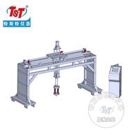 床垫边角耐久性测试仪 TST-1086-T