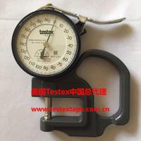美国Testex 7326STX2拓片式表面粗糙度儀 7326STX2