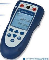 热电偶指示仪/校验仪 DPI 821/822