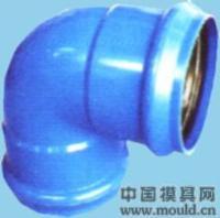 PVC、PE管件模具