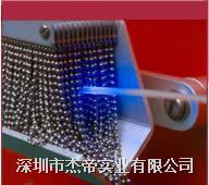 高频电线火花试验机电极测试头 2.4mm