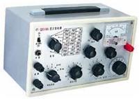 万能电桥   QS18A        QS18A QS28A         FM868B