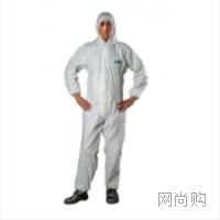 透气膜防尘防静电防化服 SATA世达  BF0107 SATA世达 BF0107