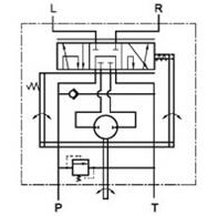 BRR1-30,BRR1-40,BRR1-50,BRR1-63,BRR1-73,BRR1-80,BRR1-90,BRR1-100,全液压转换器 BRR1-30,BRR1-40,BRR1-50,BRR1-63,BRR1-73,BRR1-80,BR