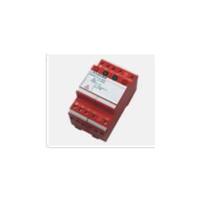 KNF系列3D类三相电源防雷栅,串联连接在供电系统的电源线上,用于终端设备的精细保护。 KNF系列3D类三相电源防雷栅,串联连接在供电系统的电源线上,用于终端设备的精细保护。