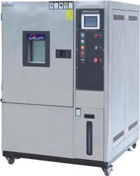 LCD高低温试验箱