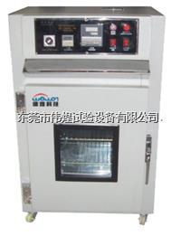 精密烘箱 WPO-72A