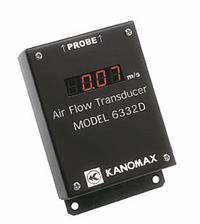 6332D風速變送器(日本加野 KANOMAX) 6332D