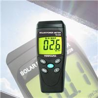 太陽能功率表 TM-206