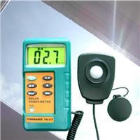 太陽能功率表  TM-207