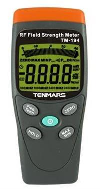 高頻電場功率測試器  TM-194