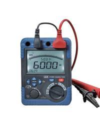 專業高壓絕緣電阻測試儀 DT-6605