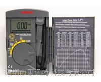 LP1激光功率表 (日本三和 Sanwa) LP1 (日本三和 Sanwa)