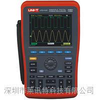 UTD1202C手持式數字存儲示波表 UTD1202C