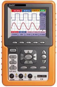 HDS手持数字存储示波器 HDS手持数字存储示波器