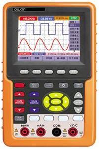 HDS-N系列手持数字示波表 HDS-N系列