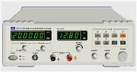 SP1212型数字合成音频扫频信号发生器  SP1212型