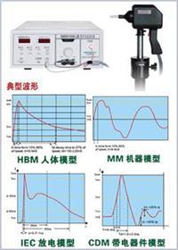 EMS61000-2B 静电放电发生器   EMS61000-2B
