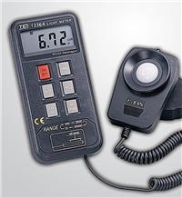 数字式照度计TES-1336A 数字式照度计TES-1336A
