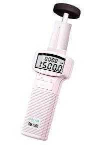 数字式转速计RM-1501 数字式转速计RM-1501