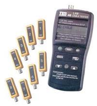 网路缆线测试器TES-46A 网路缆线测试器TES-46A