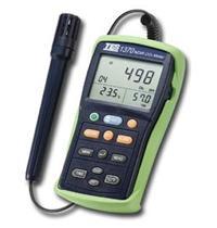 红外线二氧化碳测试器TES-1370 红外线二氧化碳测试器TES-1370
