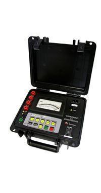 MI-5500e绝缘电阻测试仪 MI-5500e