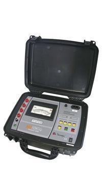 MI-10KVe绝缘电阻测试仪 MI-10KVe