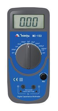 数字电容表MC-153  数字电容表MC-153