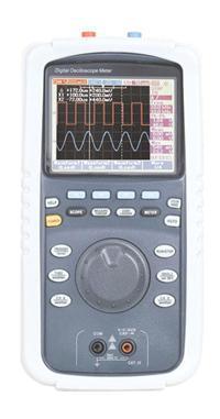 手持式数字示波器MDS-8040 手持式数字示波器MDS-8040