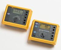 Fluke1623接地电阻测试仪 Fluke1623